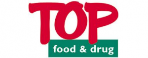 Top Food & Drug Logo
