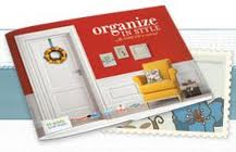 organize in style. Home Made Simple Coupon Book