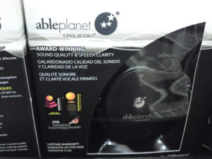 Able Planet Headphones at Costco | Frugal Hotspot