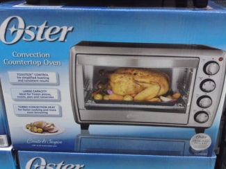 Oster Convection Countertop Toaster Oven TSSTTVCG01 at Costco | Frugal Hotspot