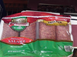 Picture of Gallo Italian Dry Salame
