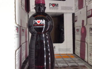 POM Wonderful 100% Pomegranate Juice 60 Ounces at Costco