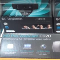 Logitech HD Pro Webcam C920 Costco