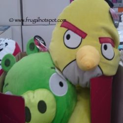 Angry Birds Pillows Costco