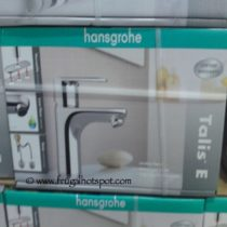 Hansgrohe Talis E Single Hole Bath Faucet Costco