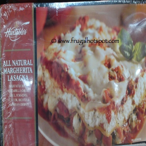 how to cook lasagna from costco