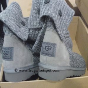 UGG Classic Cardy Boot Costco
