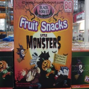 Black Forest Fruit Snacks 80 Count Costco