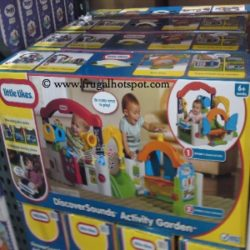 Little Tikes Discovery Sounds Activity Garden at Costco