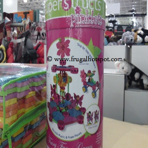 Superstructs Pinklets Fairy Fun And Games Costco