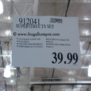 Superstructs Pinklets Fairy Fun And Games Costco Price