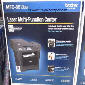 Brother Laser Printer MFC8810DW