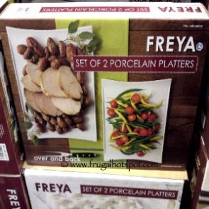 Over And Back Freya 2 Piece Platter at Costco