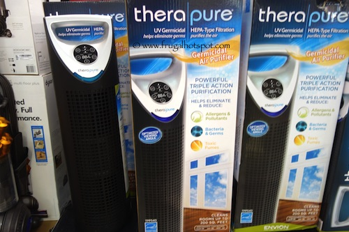 Therapure Air Purifier Costco