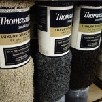 Thomasville Luxury Shag Rug 5x7 Costco
