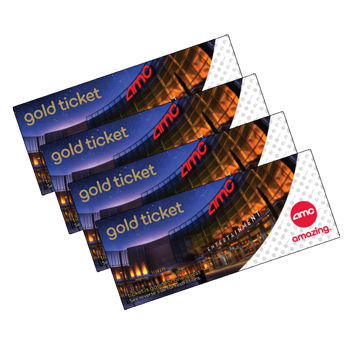 AMC Gold Ticket