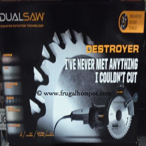 Dualsaw Destroyer