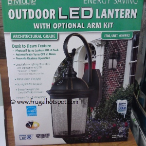 Envirolite Outdoor LED Lantern