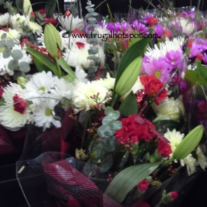 Costco Flowers Premium Floral Bouquet