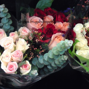 Costco Flowers One Dozen Roses Valentine Bouquet