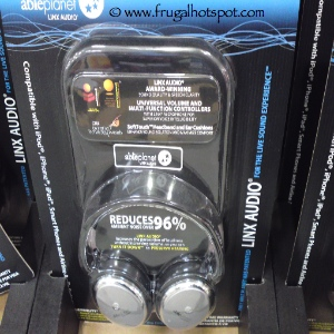 Able Planet Noise Canceling Headphones | Costco