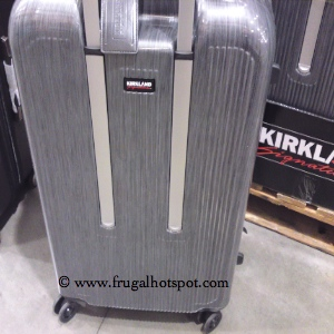 "Kirkland Signature 29"" Hardside Spinner by Samsonite"