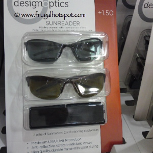 Design Optics Costco