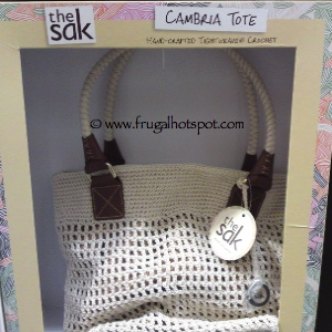 The Sak Cambria Tote