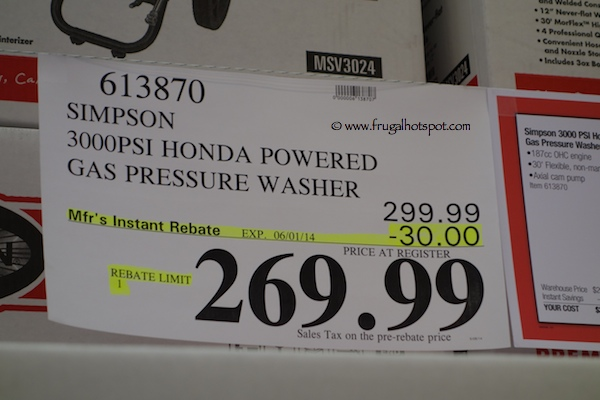 costco price change go