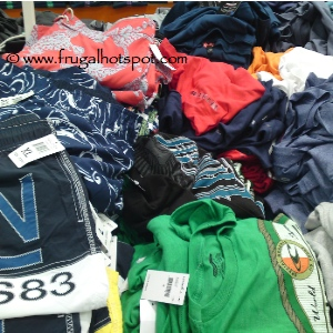 Costco Summer Clothing Clearance 2
