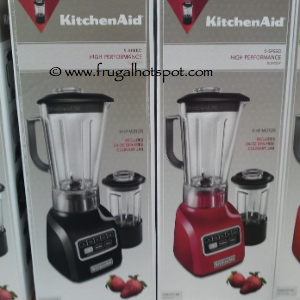 KitchenAid 5 Speed High Performance Blender