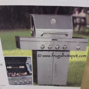 KitchenAid Gas BBQ Grill
