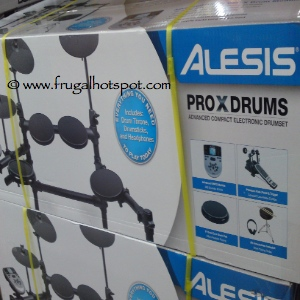 Alesis Pro X Drums Electronic Drumset Costco