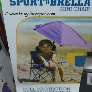 Sportbrella Kids Mini Chair