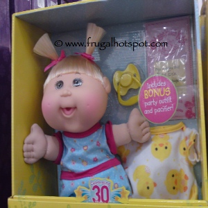 Cabbage Patch Kids Costco