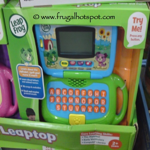 Leapfrog My Own Leaptop Frugal Hotspot