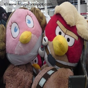 Star Wars Angry Birds Plush
