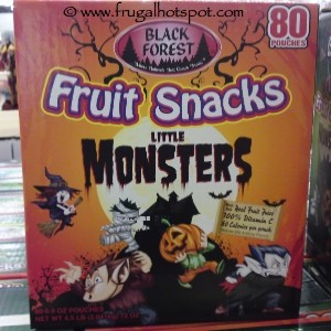 Black Forest Fruit Snacks Little Monsters