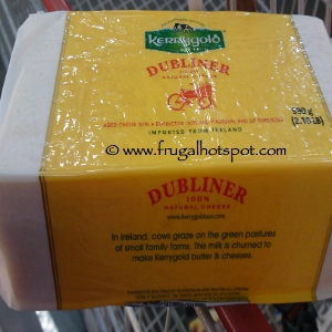 Kerrygold Dubliner Cheese | Costco