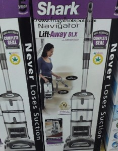 Shark Navigator Lift Away Bagless Upright Vacuum
