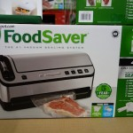 FoodSaver 4800 Automatic Vacuum Sealing System Costco