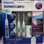 Sonicare Flexcare 2 Pack Costco