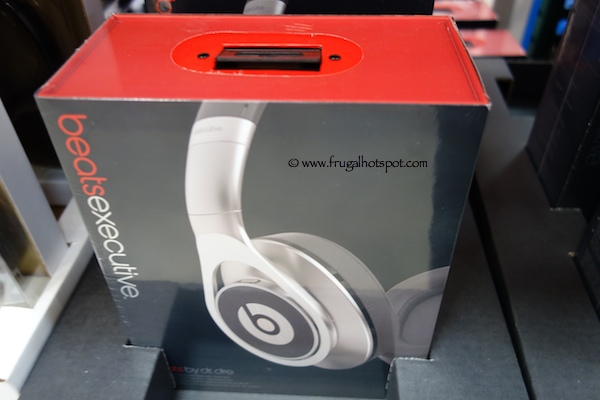 Beats Executive by Dr. Dre Costco
