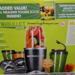 NutriBullet Deluxe Blender Extractor 14 Piece Set