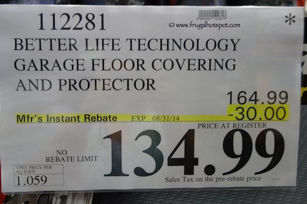 Better Life Technology Garage Floor Covering Protector Make Your Own Beautiful  HD Wallpapers, Images Over 1000+ [ralydesign.ml]