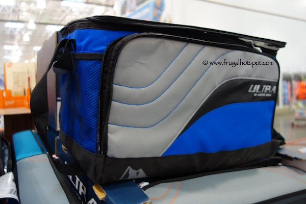 California Innovations Ultra Collapsible Cooler with Tabletop Lid by Arctic Zone Costco