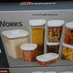 Oxo SoftWorks Pop 8-Piece Container Costco
