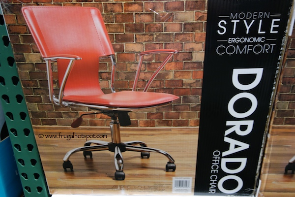 Office Star Dorado Student Office Chair Costco