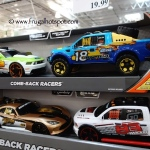 Come Back Racers 2-Pack Costco