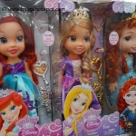 My First Disney Princess Toddler Doll Costco